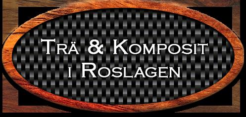 Trä & Komposit i Roslagen